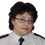 nadkom. Dorota Dąbrowska-Babor